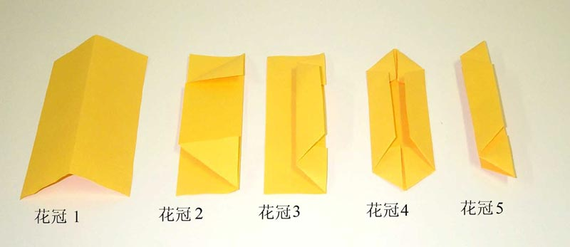 Paper folding instructions lotus flower photos falun dafa clearwisdom when we make lotus flowers and give them to people they accept them with delight here are instructions on how to make them thecheapjerseys Image collections