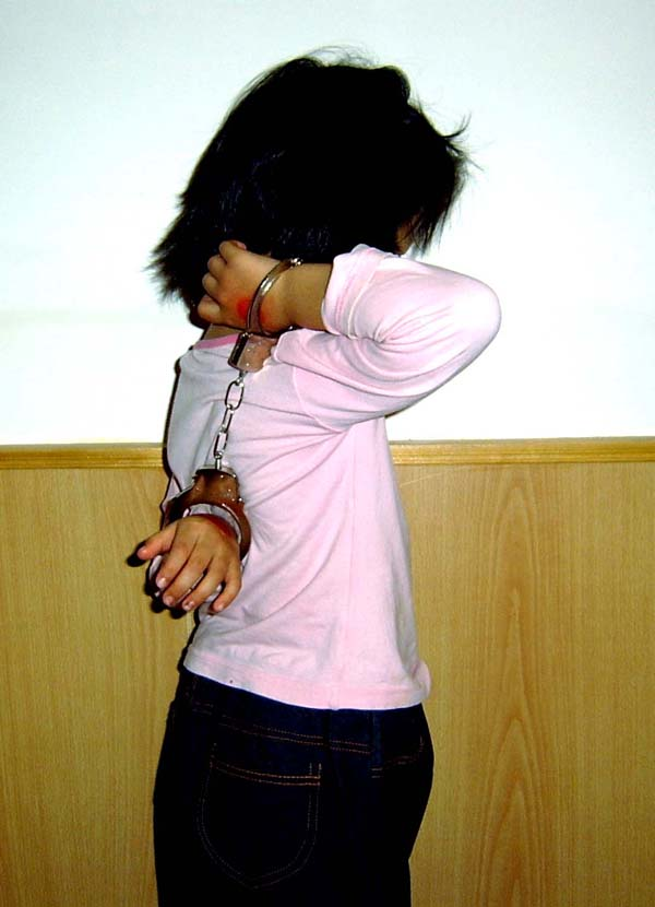 Torture Methods Used at the Shanhaiguan City Governments