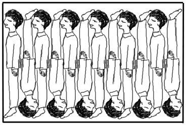 saline injections genitals torture