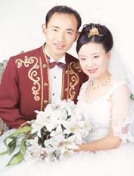 邹松涛、张云鹤夫妇