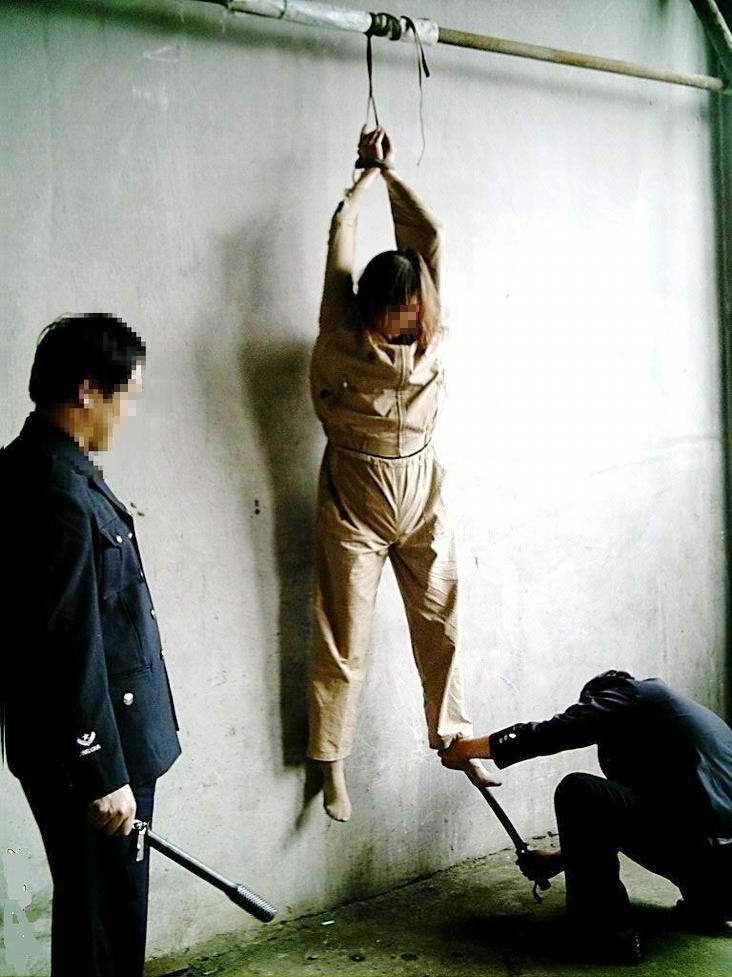 пытки над девушками фото порно 15