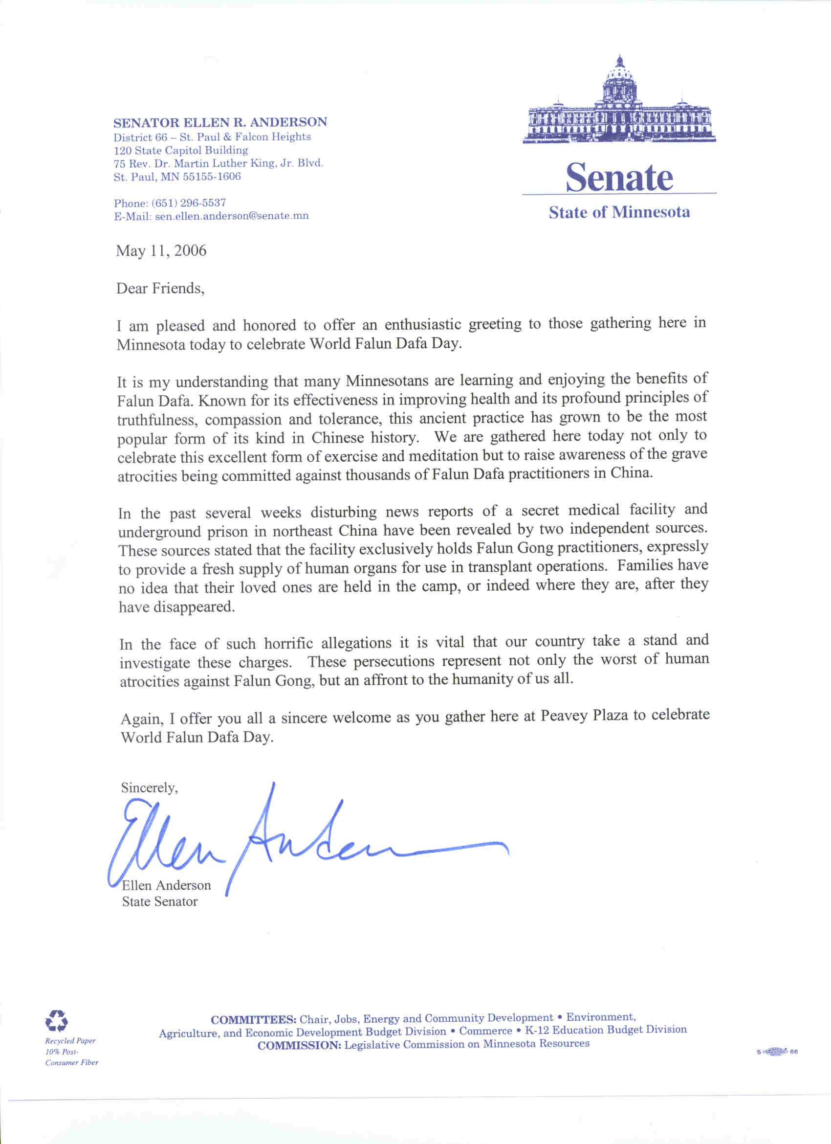 letter to an elected official Tips on writing to your elected officials letters and faxes are an extremely effective way of communicating with your elected officials many legislators believe that a letter represents not only the position of the writer but also many other constituents who did not take the time to write.