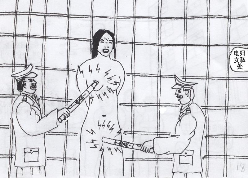 Секс пытки во влагалище фото 13 фотография