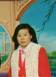 Shi Yongqing