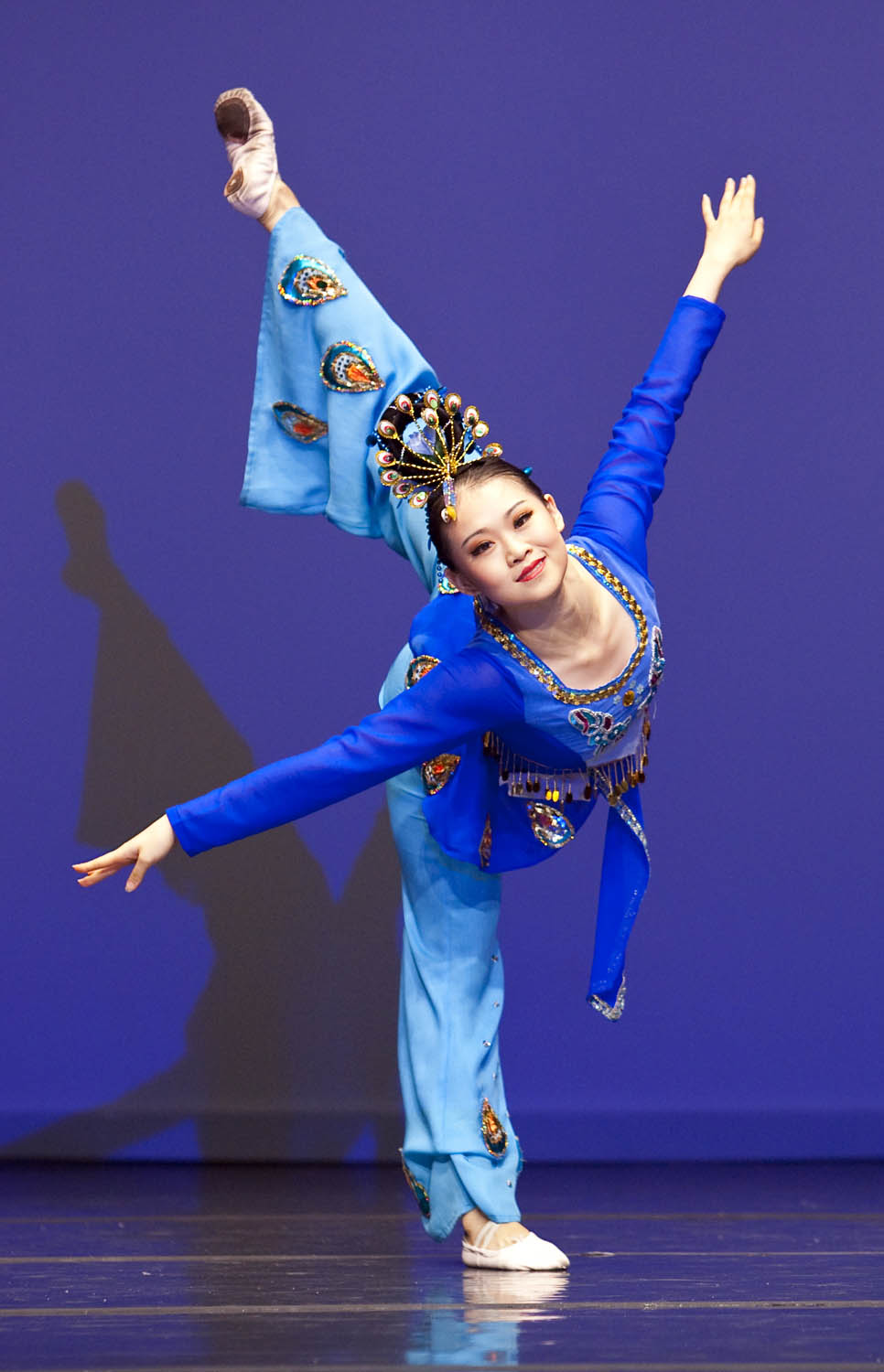 chinese culture dance - photo #38