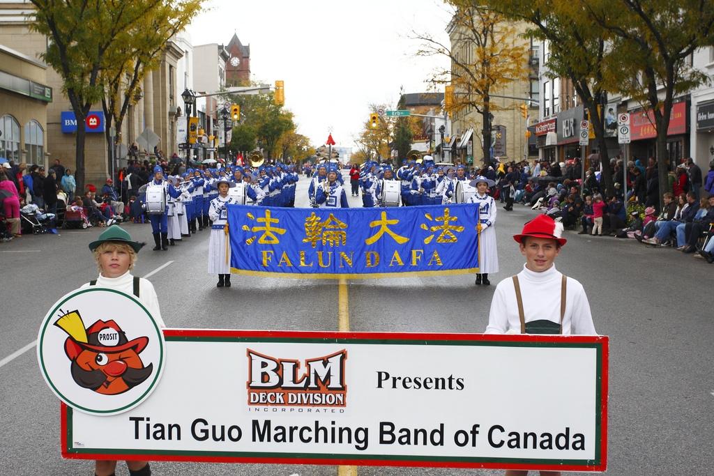 kw oktoberfest parade