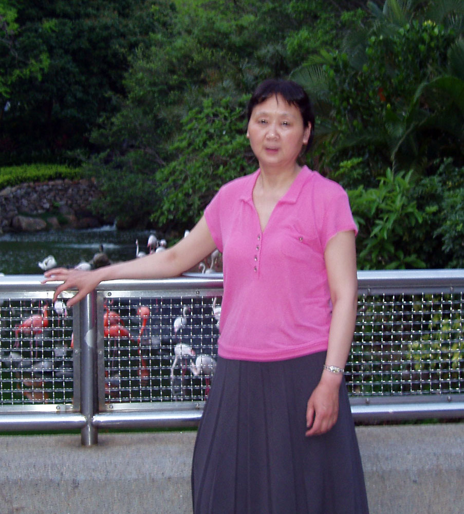 ms zhu About me miss baojin view my complete profile.
