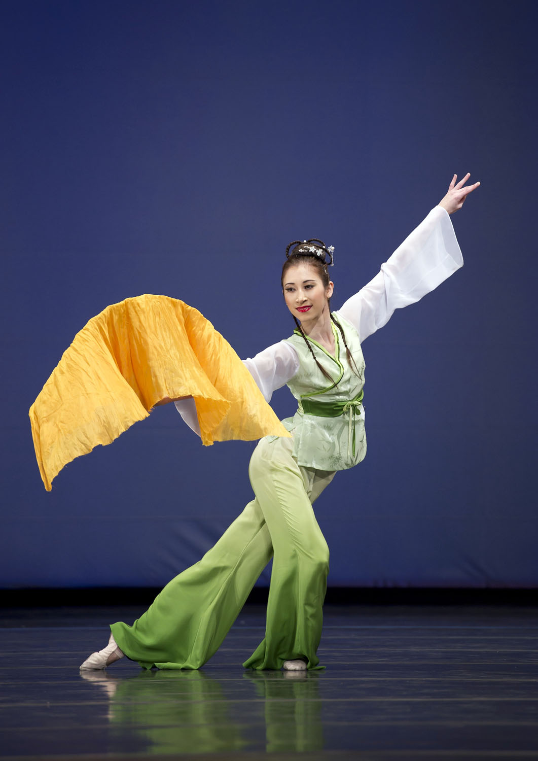 chinese culture dance - photo #30