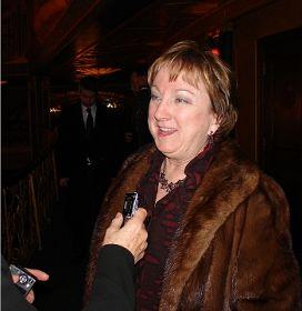 密西根州第四十四选区众议员艾琳•寇沃奥(Eileen