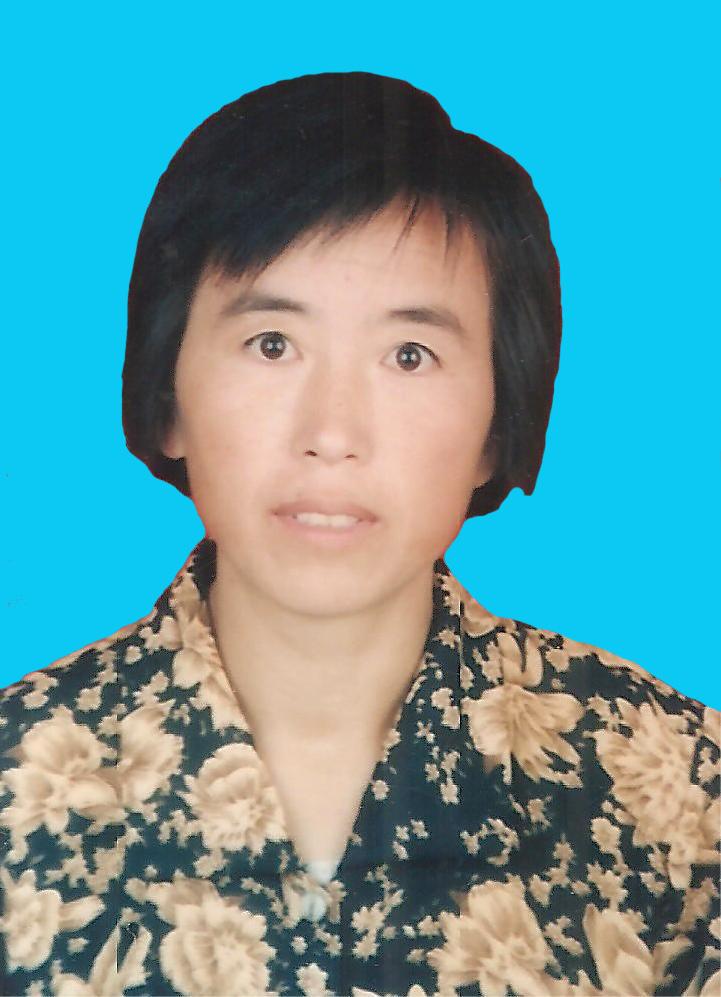 guru sekolah dasar hu lianhua dari kabupaten yanshan provinsi hebei