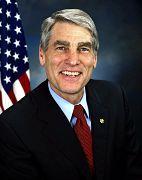 科罗拉多州联邦参议员马克‧尤代尔