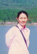 双鸭山市第一中学优秀教师 赵娟
