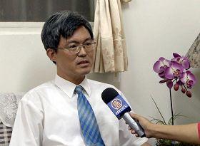 '徐超群理事长呼吁医界站出来,制止中共反人类的活摘器官罪行'