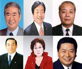 睽违两年神韵再登日本,政界市长等官员和文艺界艺术家等纷纷发来贺词。