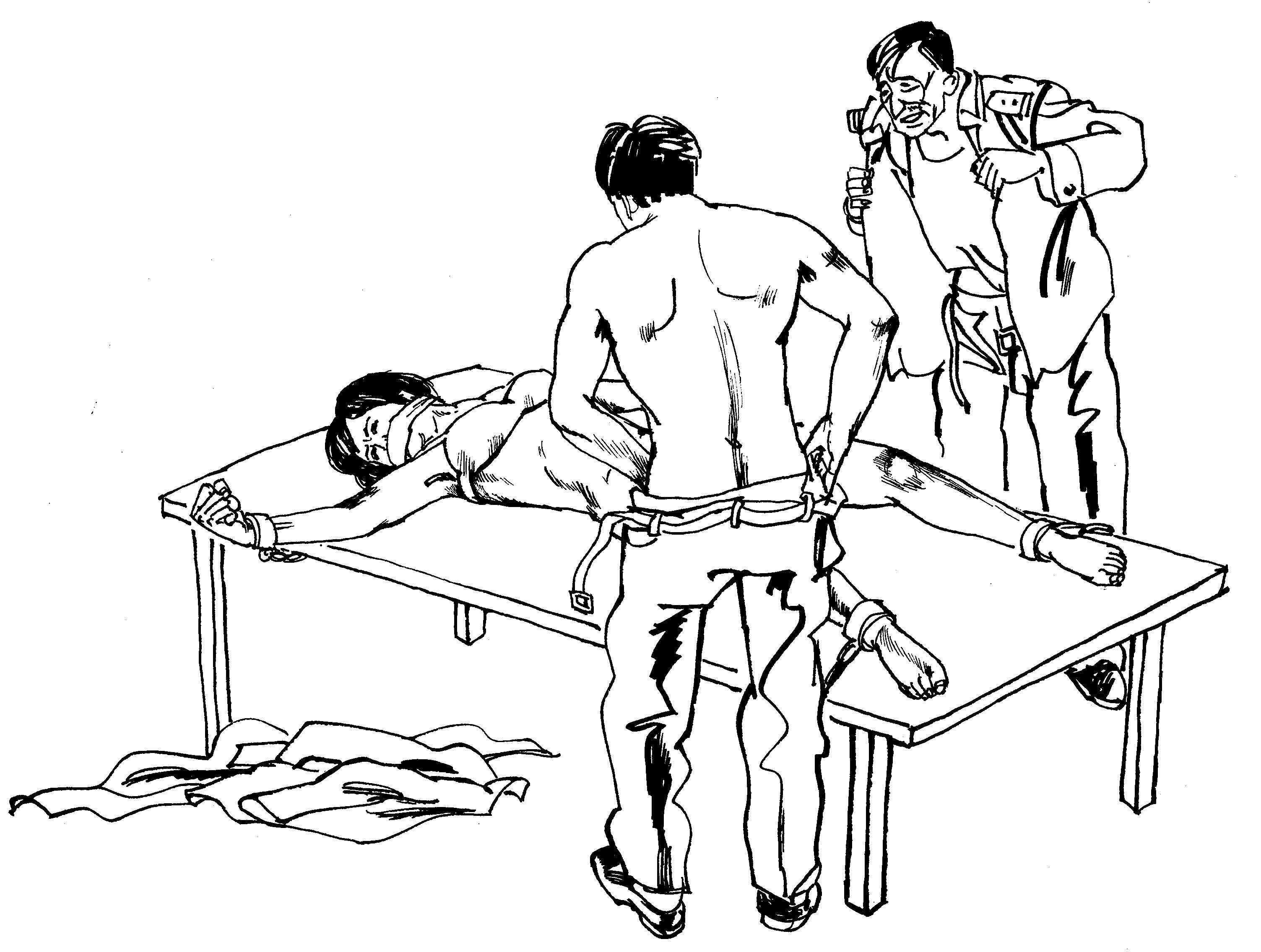 Пытки унижения женщин онлайн фото 517-815