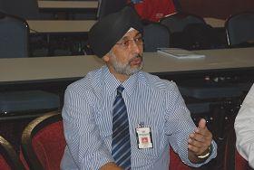 马来西亚器官移植协会主席拿督哈吉•星医生表示,身为有责任感的医生将阻止病人涉及非法器官移植行为