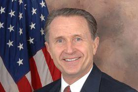 美国联邦众议员沃利‧赫杰(Wally