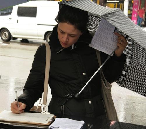 Sydney petition 3