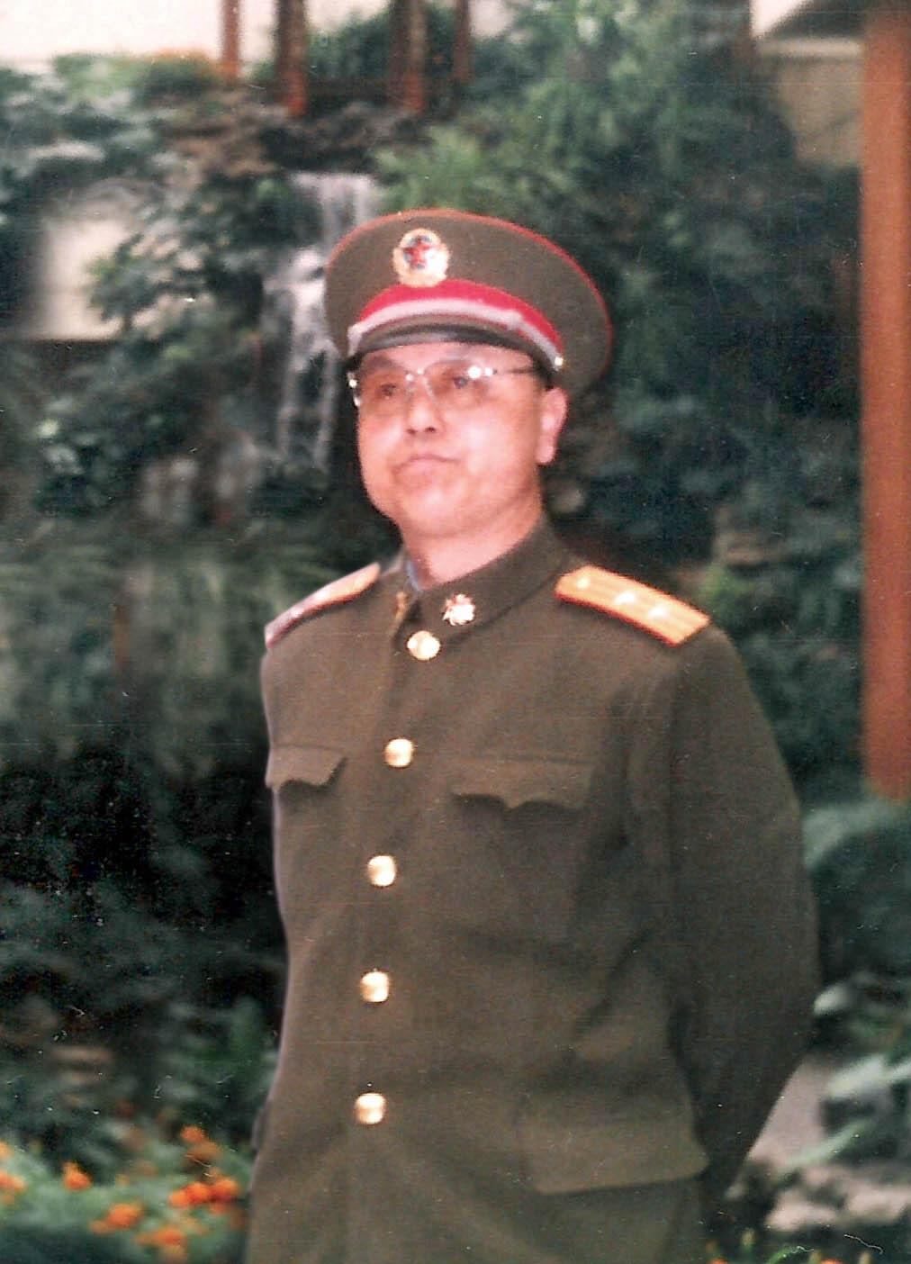 Pan Youfa 1
