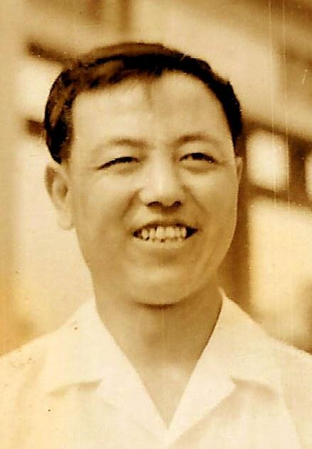 Pan Youfa 2