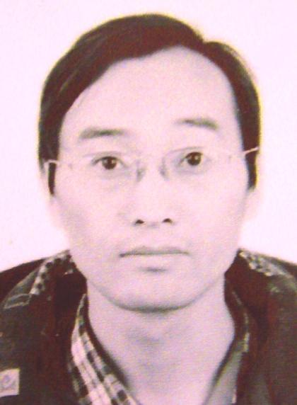 Wang Shushen
