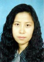 Gao Rongrong sebelum penganiayaan