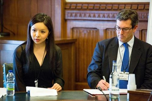 Anastasia Lin, warga Kanada Keturunan Tionghoa pemenang Miss World Canada
