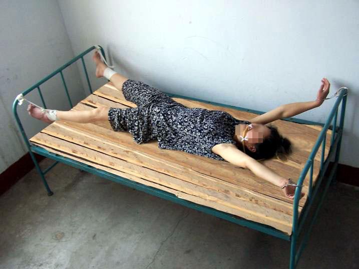 Former Nurse Re... Hunger Strike