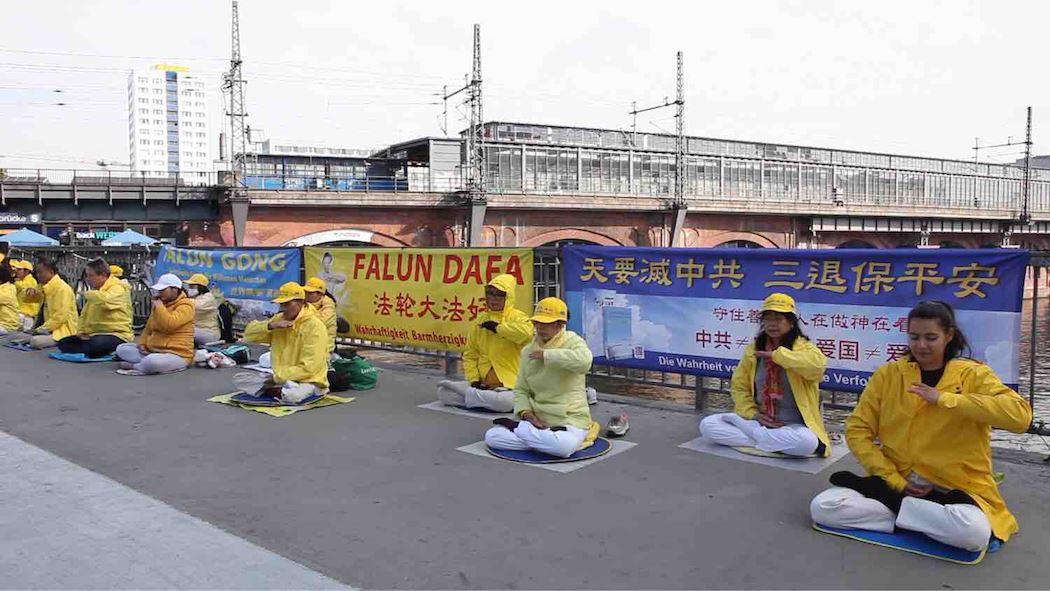 Falun Dafa
