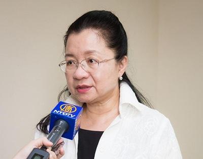 Anggota legislatif Tian Chiu-chin menganggap bahwa pengajuan tuntutan hukum terhadap Jiang Zemin adalah langkah berani yang membutuhkan dukungan.