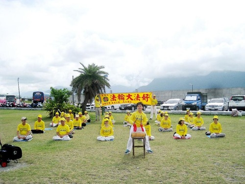 Chinese Tourist Quits The Communist Party   U201ci Want To Be A