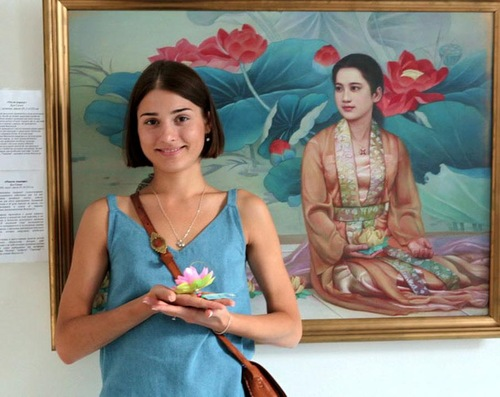 Artis Film, Lilia Yatsenyuk