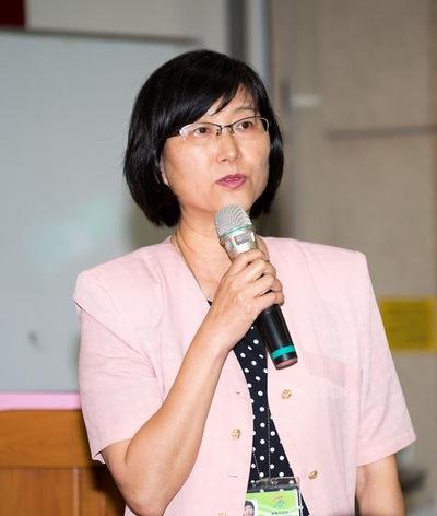 Yeh Yu-ju,Direktur Muda dari Biro Urusan Sosial Kota Kaohsiung - Tuntutan Hukum terhadap Jiang Zemin