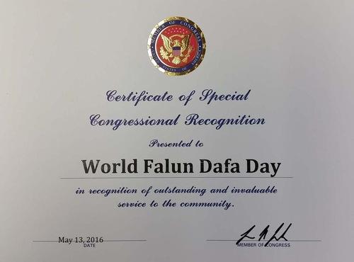 Ucapan selamat dari Lee M. Zeldin, Anggota Kongres AS yang mewakili distrik 1 Kota New York