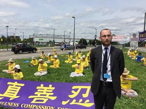 欧议会超半数议员联署  呼吁制止中共活摘器官