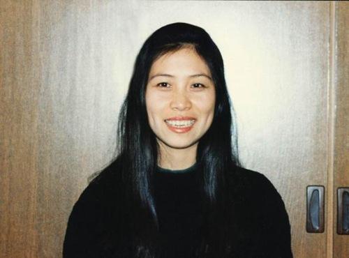 Praktisi Gao Ronggong, dari Kota Shenyang, Provinsi Liaoning - Korban Penyiksaan