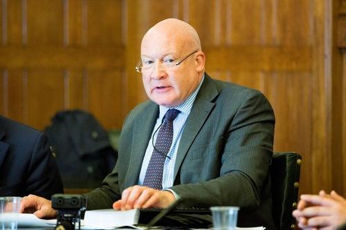 Gutmann mengatakan bahwa kejahatan ini bukan hanya isu yang berhubungan dengan Falun Gong. Tetapi ini adalah genosida yang terjadi dalam masyarakat kontemporer