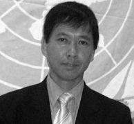 Liu Hongchang