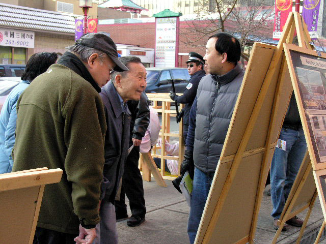 Defending Truth, Compassion, and Tolerance: Falun Gong practitioners from 36 countries