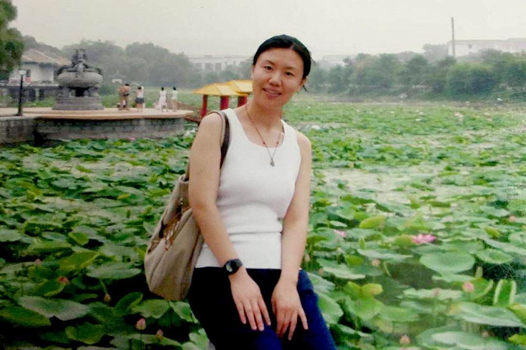 Girls in Changchun