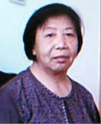 Fu Shuqin