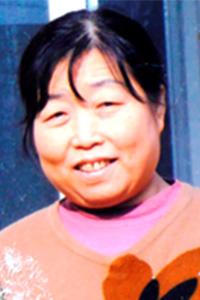 Bà Bàng Tú Thanh